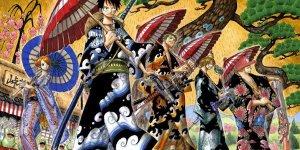 One Piece Wa