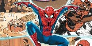 Spider-Man Full Circle