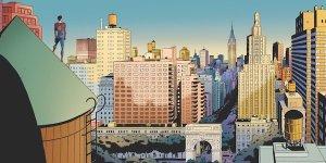 Marvel New York