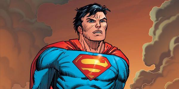 superman romita