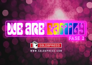 saldaPress: We Are Family