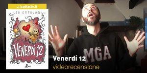 venerdi 12
