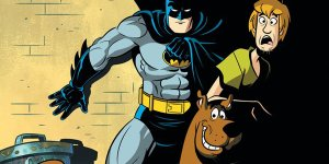Batman Scooby-Doo