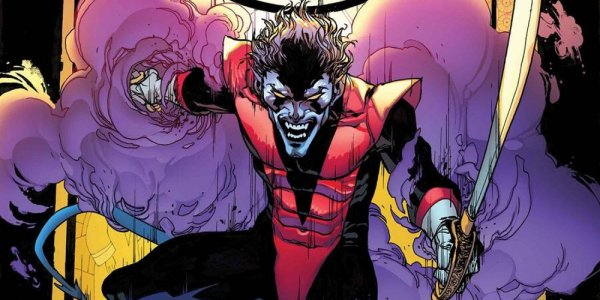 Nightcrawler Way of X