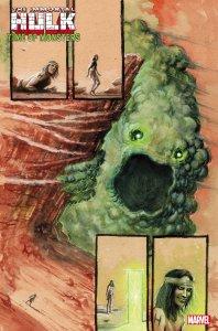 Immortal Hulk: Time of Monsters #1, anteprima 04
