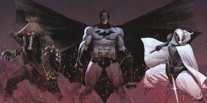 Batman Fear State