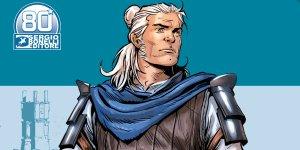 Dragonero - 80 anni Bonelli