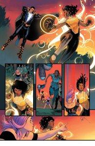Justice League #60, anteprima 01