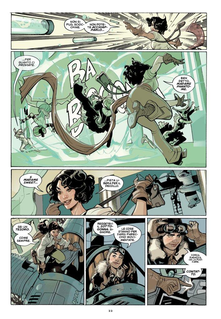 Adventureman vol. 1: La fine e tutto ciò che succede dopo, anteprima 13