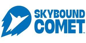 Skybound Comet Logo