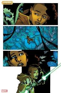 Star Wars: The High Republic #7, anteprima 02