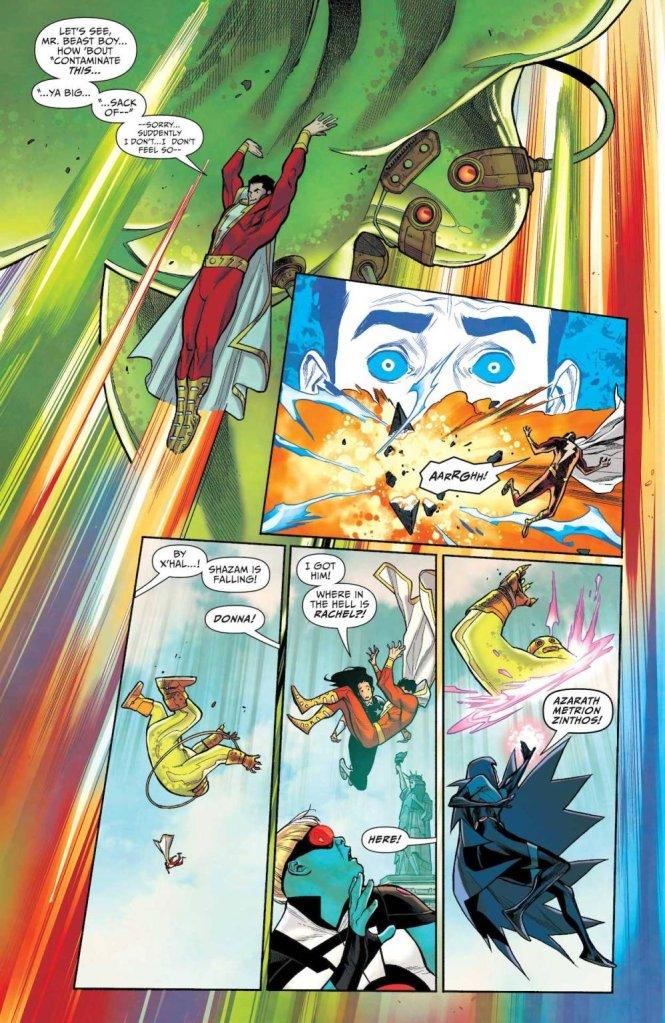Shazam! #1, anteprima 03