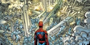 Spider-Man 9/11