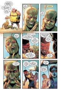 Suicide Squad #7, anteprima 04