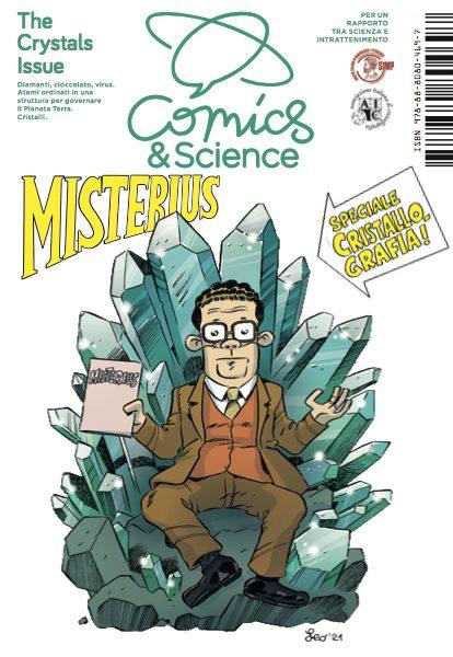 Comics & Science geologia
