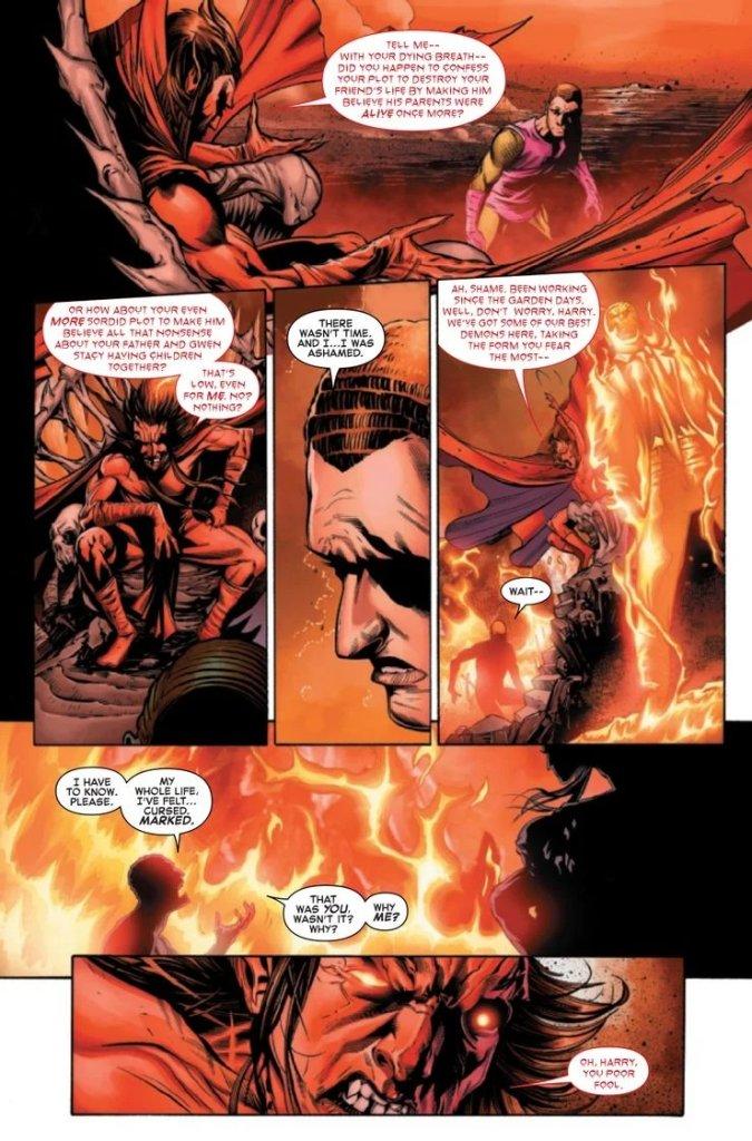 Amazing Spider-Man #74, anteprima 04