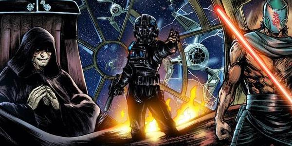 star wars crimson reign