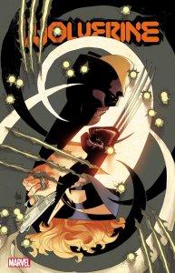 Wolverine #17, copertina di Adam Kubert