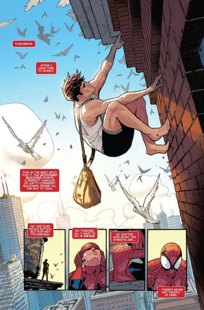 Amazing Spider-Man #75, anteprima 03