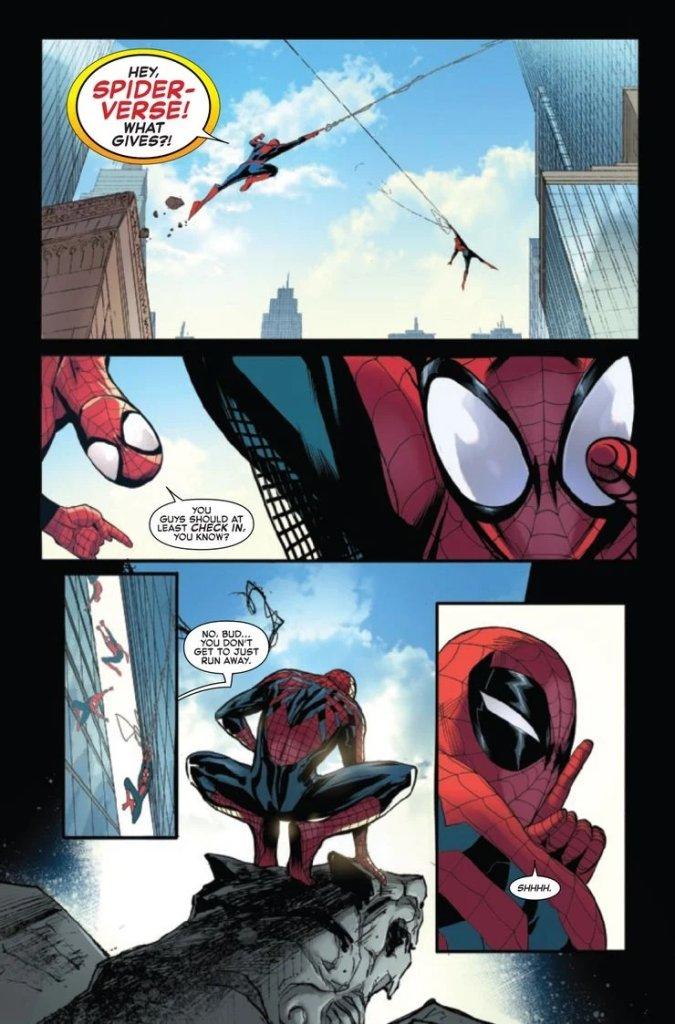 Amazing Spider-Man #75, anteprima 06