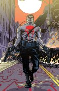 Bloodshot and H.A.R.D. Corps #18 Cully Hamner