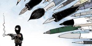 Charlie Hebdo gli omaggi dal mondo del Fumetto