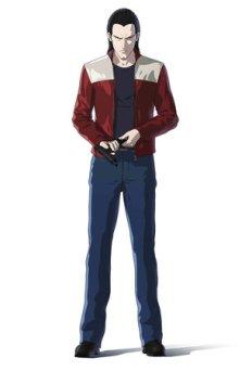 Daisuke Hirakawa (Kakyoin in Le bizzarre avventure di JoJo- Stardust Crusaders) - Koji Tanaka
