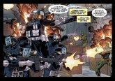 Deadpool & Cable #2, anteprima 2