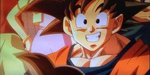 Dragon Ball Super ico