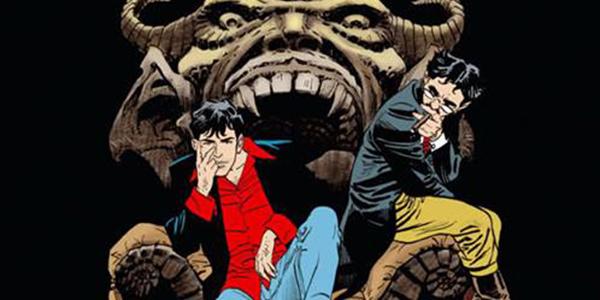 Dylan Dog - Epicenter Comics ico