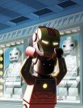 Marvel Lego 11