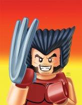 Marvel Lego 17