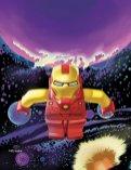 Marvel Lego 9