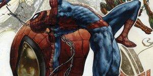 Spider-Man, Simone Bianchi
