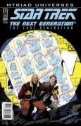 Star Trek - The Next Generation #1
