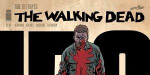 The Walking Dead #150 ico
