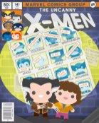 Uncanny X-Men #141 Percent Soft