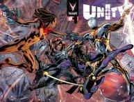 Unity #1 - HITCH