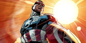 captain america sam wilson slide