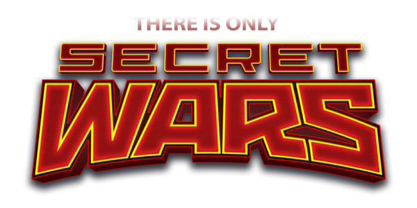 secret wars white