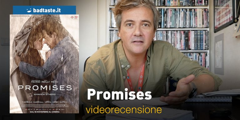 promises sito