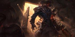 League of Legends Wild Rift patch