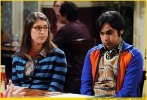 THE BIG BANG THEORY- The Zazzy Substitution