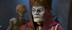 George Lucas Star Wars the Clone Wars