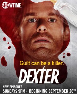 Dexter - stagione 5