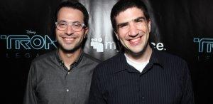 Edward Kitsis e Adam Horowitz