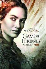 Game of Thrones 2 - Cersei