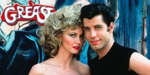 Grease serie