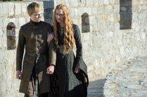 Game of Thrones 5 - Tommen e Cersei