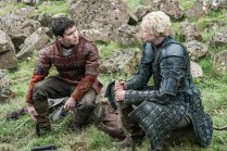 Game of Thrones 5 - Brienne